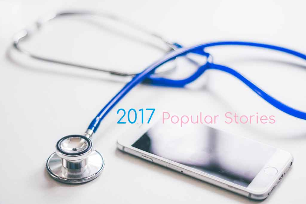 The 10 most popular stories from 2017 – as picked by you