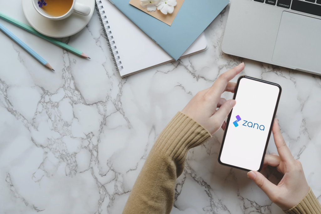 AI-powered Digital Transformation in Care: Zana and renowned consortium starts new project DiCo with funding from German Government.