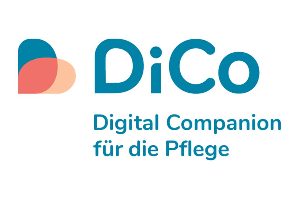We are a part of DiCo, an BMAS (Bundesministerium für Arbeit und Soziales) funded research project, along other prestigious industry partners including the Institut für Technologie und Arbeit e.V., the German Red Cross, etc.