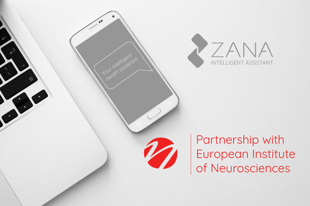 Zana partners with the European Institute of Neurosciences