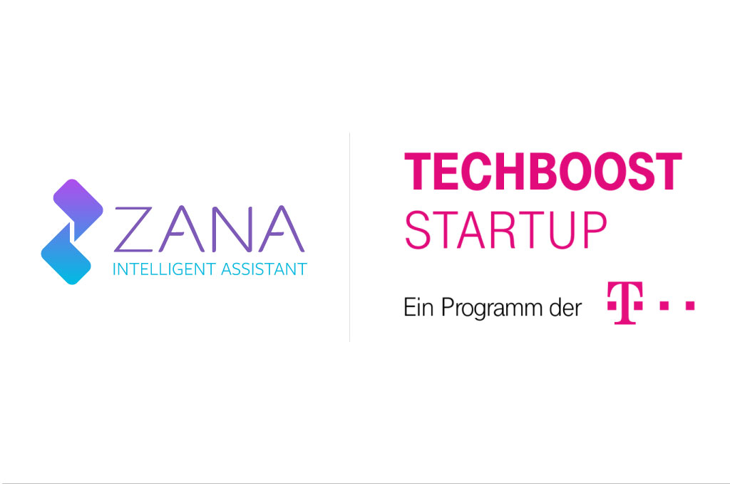Zana joins Deutsche Telekom's TechBoost program