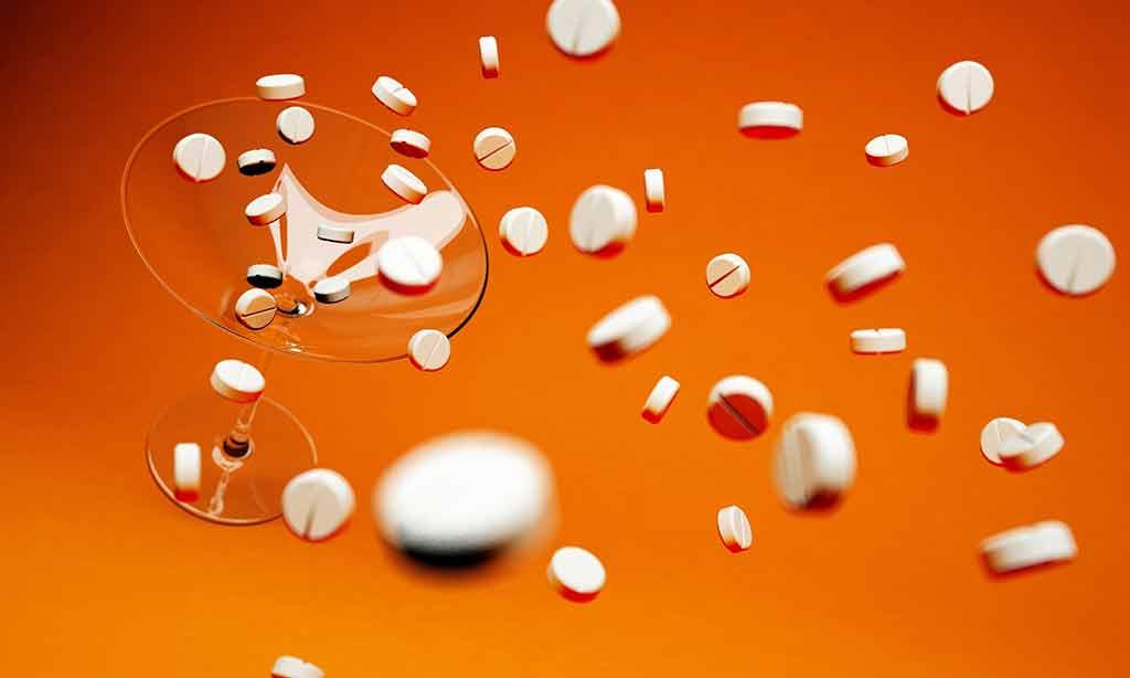 Aspirin vs warfarin: which is better?