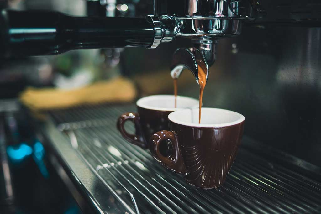 Can coffee machines and kettles spread toxic spores?