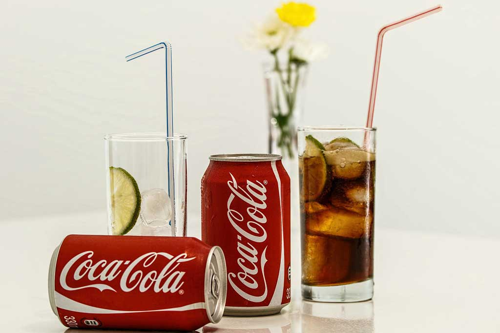 Effects of a fizzy drink tax on obesity rates estimated