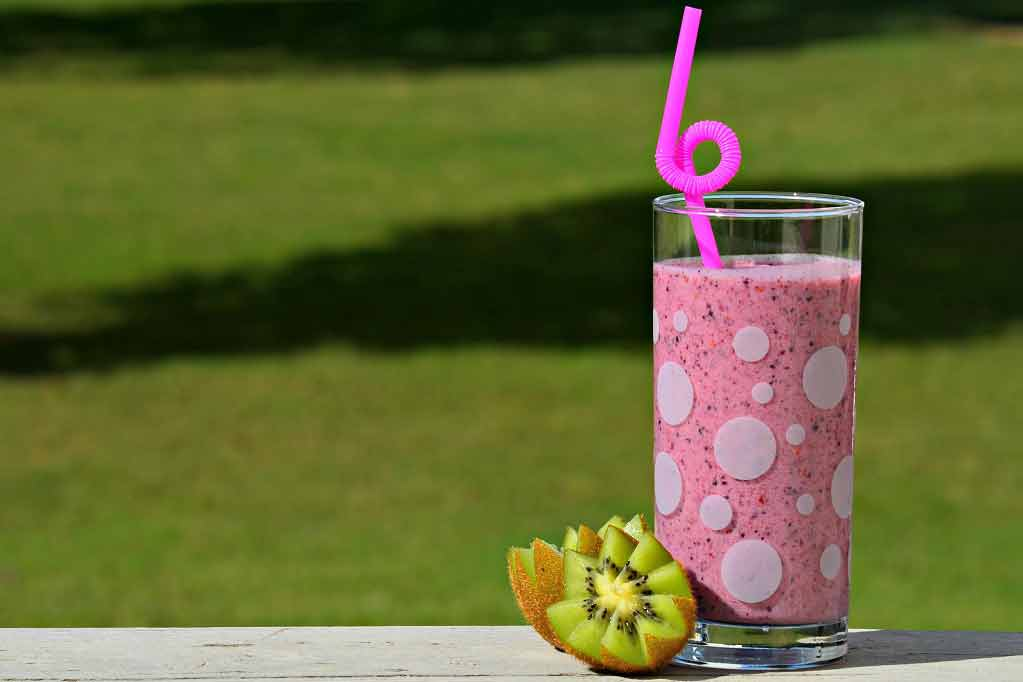 Sugary fruit juices and drinks linked to childhood asthma