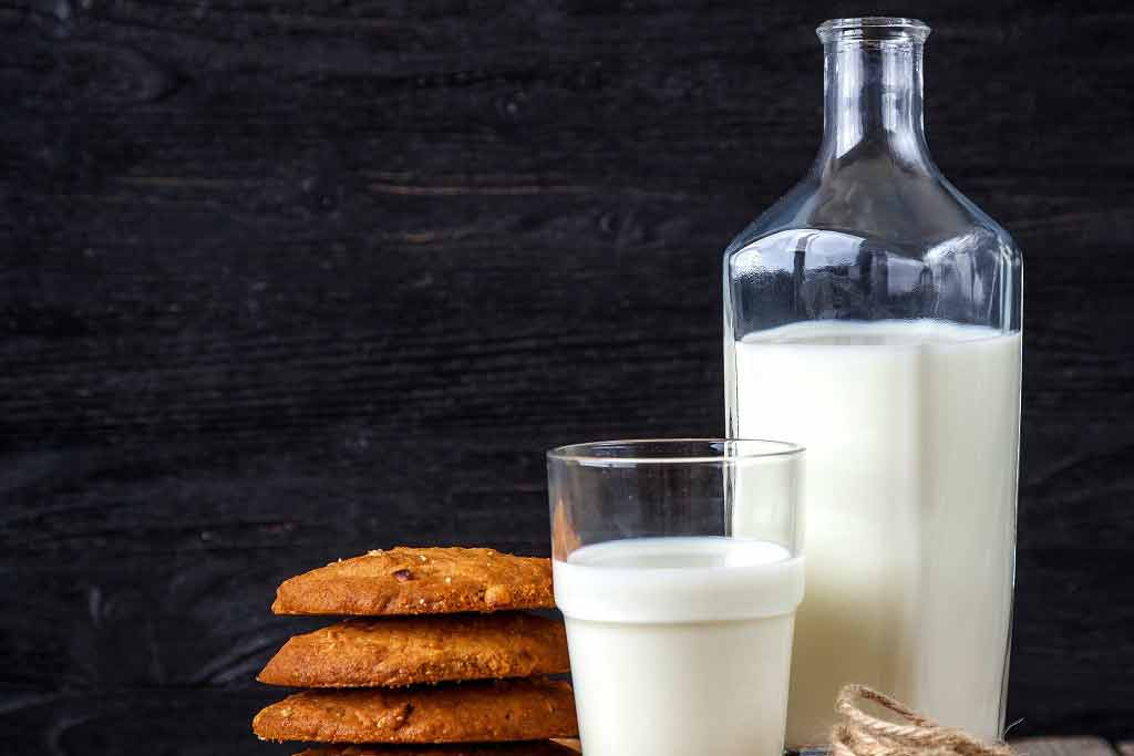 Bacteria found in milk and beef linked to rheumatoid arthritis