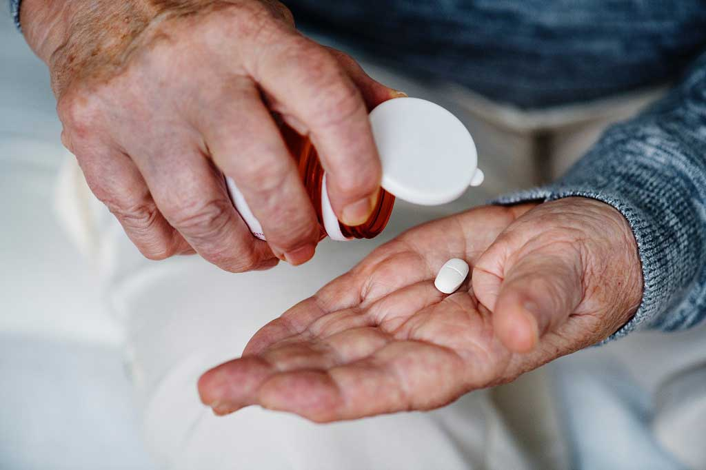 """Daily dose of aspirin 'not worth risk' as study warns of bleeding side-effects,"" The Daily Telegraph reports"