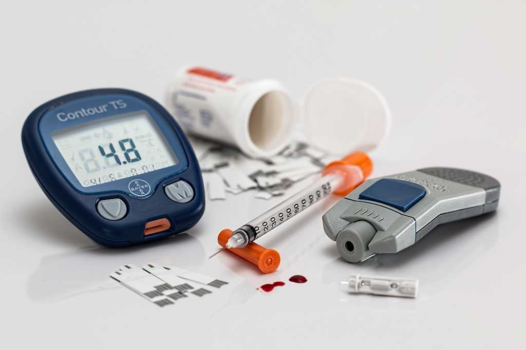 """Diabetes is actually five separate diseases,"" reports BBC News on a study looking at nearly 9,000  people with diabetes in Sweden and Finland."