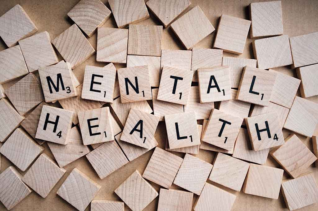 Scale of mental health problems examined