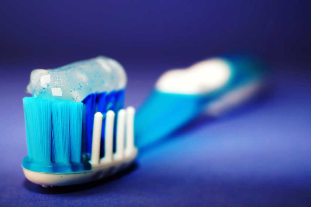 Your toothpaste probably won't give you type 2 diabetes