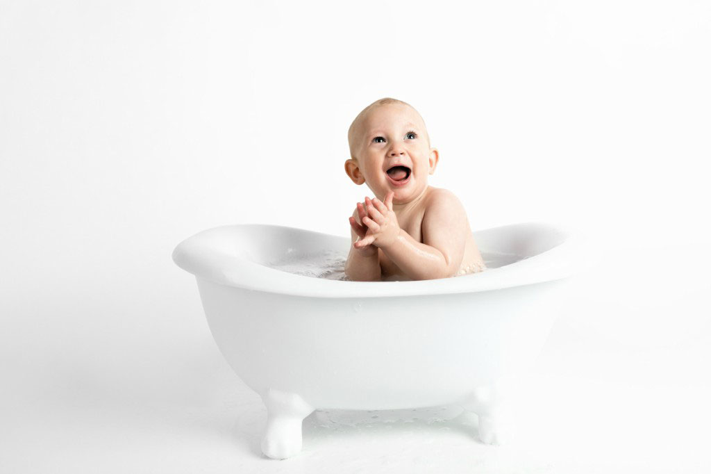 Bath oils for childhood eczema provide 'no clinical benefit'