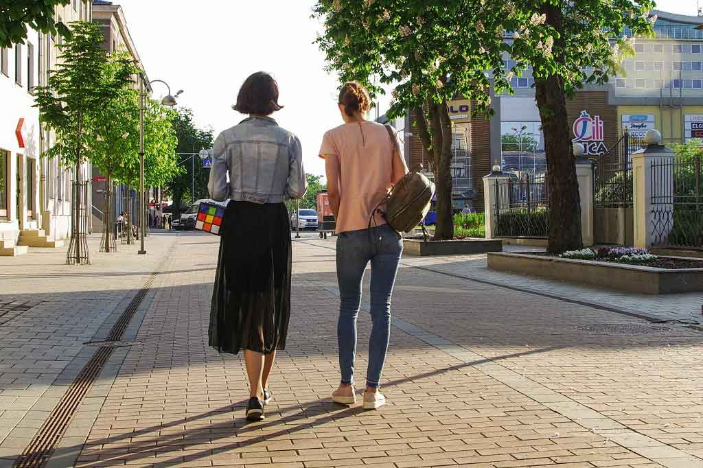 A 10-minute walk after a meal 'good for diabetes'