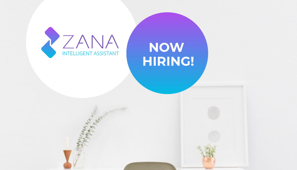 Open position for full-time sales director tasked to set up and grow Zana`s commercial function.