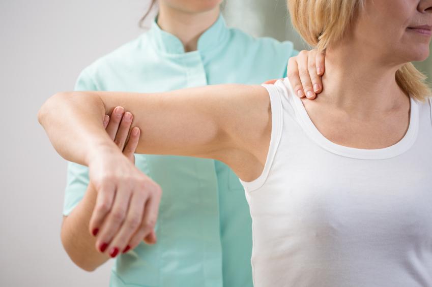 Alexander technique for back pain