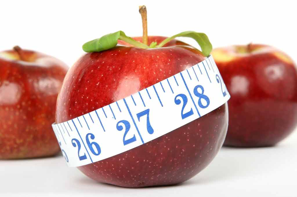 Weight management may reduce the need for type 2 diabetes medication